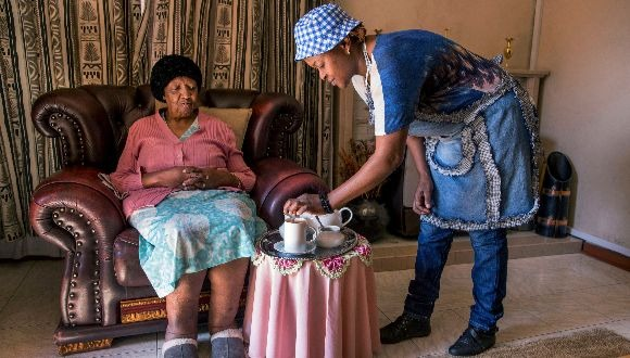 Domestic Workers: Size, contributions and challenges | WIEGO