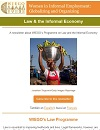 Law & the Informal Economy Newsletter