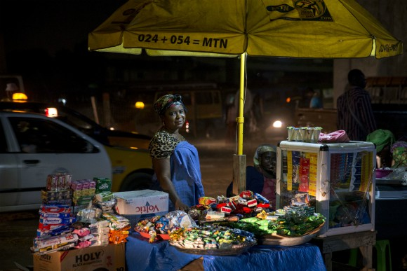 Women Street Vendors Face Harassment