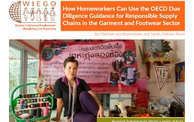 Homeworkers OECD Guidance guide thumbnail