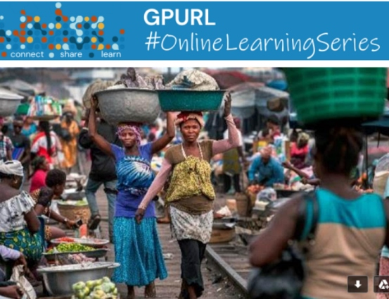 GPURL Online Learning Series
