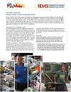 IEMS Executive Summary - Waste Pickers in Belo Horizonte