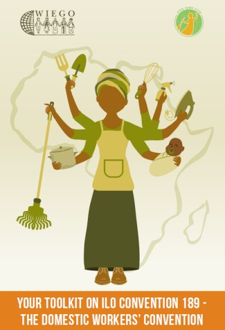 Domestic Workers toolkit cover image