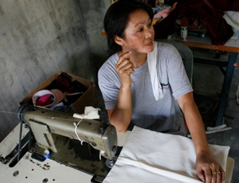 Garment Workers | WIEGO