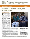 Statistics on Informal Employment in South Africa