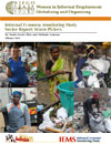Informal Economy Monitoring Study Sector Report: Waste Pickers