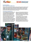 IEMS Executive Summary - Street Vendors in Lima, Peru