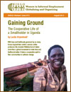 Gaining Ground The Cooperative Life of a Smallholder in Uganda