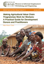 Making Agricultural Value Chain Programmes Work for Workers