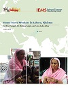 IEMS City Report - Home-based Workers in Lahore
