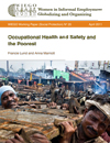 Occupational Health and Safety and the Poorest