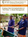 "Forging a New Conceptualization of ""The Public"" in Waste Management"