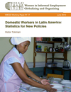 Domestic Workers in Latin America: Statistics for New Policies