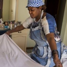 Domestic Worker in South Africa